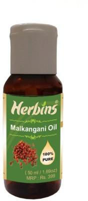 Herbins Malkangani Oil