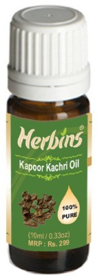 Herbins Kapoor Kachri Essential Oil