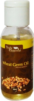 Truly Essential Wheat Germ Oil