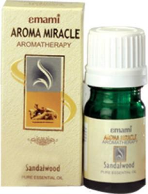 Emami Aroma Sandalwood Essential Oil