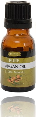 Finn Naturals 100% Pure Cold Pressed Argan Oil rich in anti oxidants - Moroccan Origin