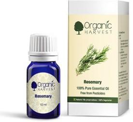 Organic Harvest Rosemary Essential Oil