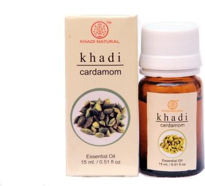 khadi Natural Cardamom Essential Oil