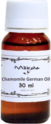 Moksha Chamomile German Essential Oil