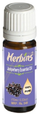 Herbins Juniperberry Essential Oil