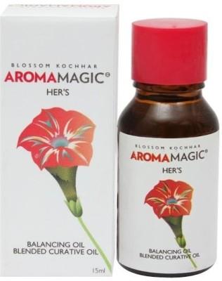 Aroma Magic Her's Balancing Oil
