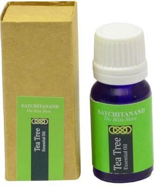 Satchitanand Essential Oil - Tea Tree