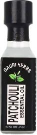 GAURI HERBS Patchouli Oil