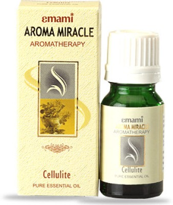 Emami Aroma Cellulite Essential Oil Blend