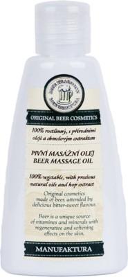 Manufaktura Beer Massage Oil