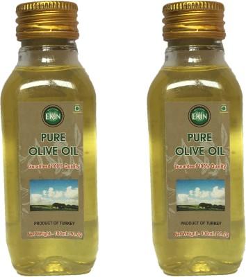 EKiN Pure Olive Oil Bottle(200 ml)