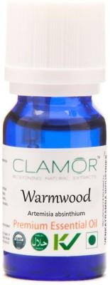 Clamor Warmwood (Artemisia Absinthium)