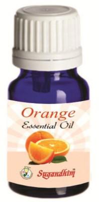 Sugandhim Orange Essential Oil