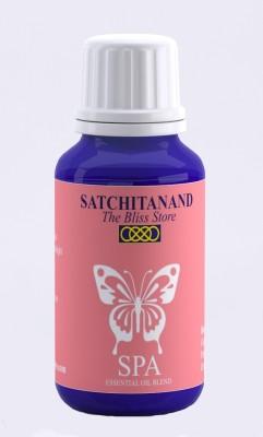 SATCHITANAND Spa Essential Oil Blend