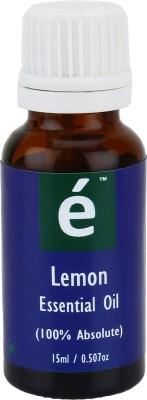 EssenPure Lemon Essential Oil 15ml