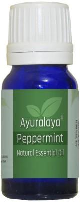 Ayuralaya Peppermint Essential Oil