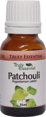 Truly Essential Oil-Patchouli