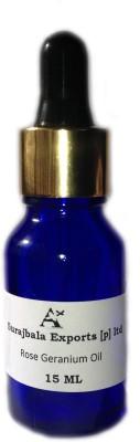 Ancient Healer Rose Geranium Essential Oil