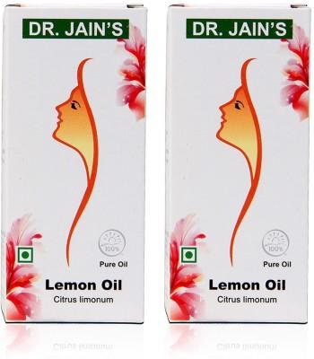 Dr. Jain's Lemon Oil