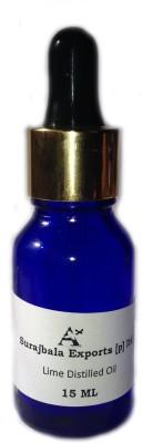 Ancient Healer Lime Distilled Essential Oil