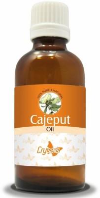 Crysalis Cajeput Oil