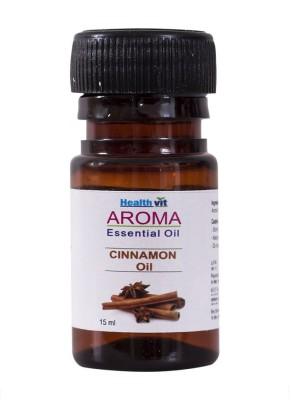 Healthvit Cinnamon Oil 15ml