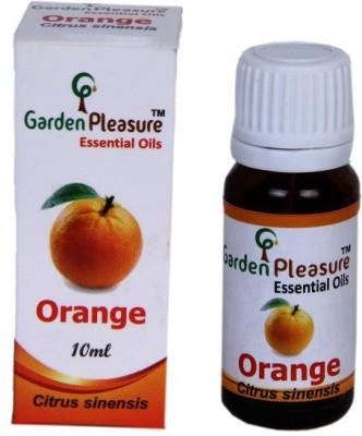 Garden Pleasure Orange Essential Oil