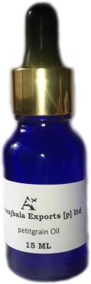 Ancient Healer Petitgrain Essential Oil