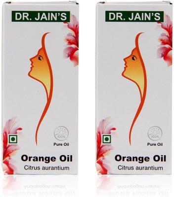 Dr. Jain's Orange Oil