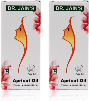 Dr. Jain's Apricot Oil