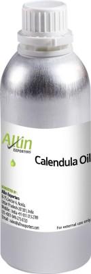 Allin Exporters Calendula Oil