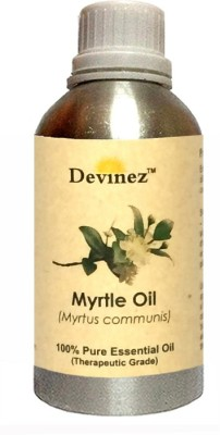 Devinez Myrtle Essential Oil, 100% Pure, Natural & Undiluted, 100-2118