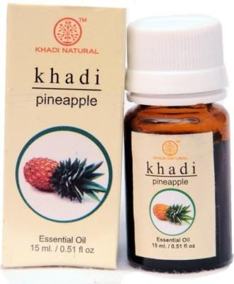 Khadi Natural Pineapple Essential Oil(15 ml)