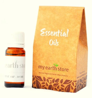 My Earth Store Pine Essential Oil