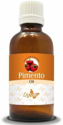 Crysalis Pimento Oil