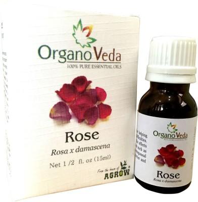 Organo Veda Rose