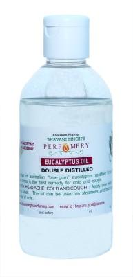 Bhavani Singh Eucalyptus Oil