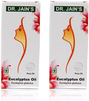 Dr. Jain's Eucalyptus Oil