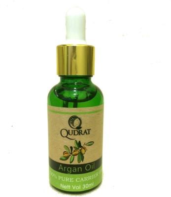 Qudrat Organics & Naturals Coldpressed Argan Carrier Oil