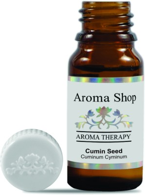 Rk's Aroma Cumin Seed Essential Oil