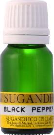 Sugandhco Black Pepper Herbal Essential Oils