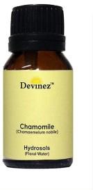 Devinez Chamomile Floral Water, 100% Pure & Natural, 30ml