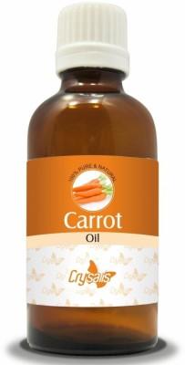 Crysalis Carrot Oil