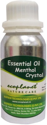 ecoplanet Essential oil of Menthol Crystal