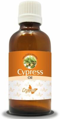 Crysalis Cypress Oil