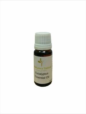 Nature's Tattva Eucalyptus Essential Oil