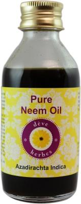 DèVe Herbes Pure Neem Oil - Azadirachta Indica