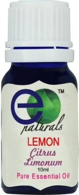 EO Naturals Lemon Pure Essential Oil
