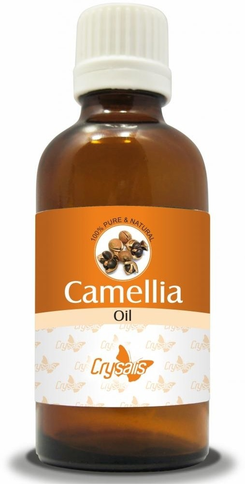 Crysalis Camellia Oil(15 ml)