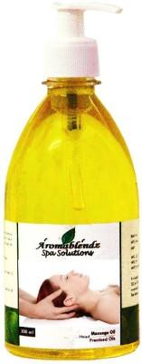 Aromablendz Scalp Treatment Oil